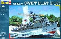 レベルShips(艦船関係モデル)アメリカ海軍 スイフトボート (PCF)