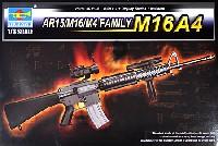 M16A4 ライフル