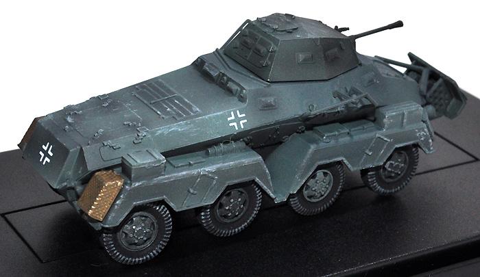 ドイツ Sd.Kfz.231 8輪重装甲車 東部戦線 1941完成品(ドラゴン1/72 ドラゴンアーマーシリーズNo.60599)商品画像_3
