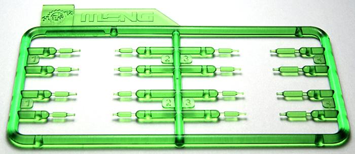 ビールボトルプラモデル(MENG-MODELサプライ シリーズNo.SPS-011)商品画像_1