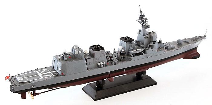 海上自衛隊 護衛艦 DD-116 てるづきプラモデル(ピットロード1/700 スカイウェーブ J シリーズNo.J-066)商品画像_3