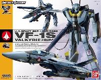 VF-1S バルキリー ロイ・フォッカー機