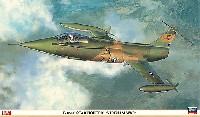 F-104C スターファイター ベトナム戦争