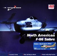 カナディア・セイバー Mk.5 ゴールデン・ホークス