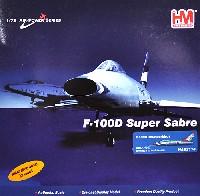 F-100D スーパーセイバー サンダーバーズ・スペシャル