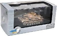 ドイツ 3号戦車 N型 DAK 第501重戦車大隊 チュニジア 1942/43