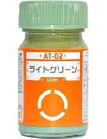 ガイアノーツボトムズカラー シリーズライトグリーン (AT-02)
