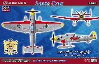 サンタ・クルス エアレーサー レヴァーム皇国 (とある飛空士への追憶)