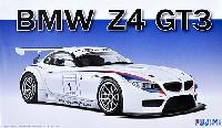 フジミ1/24 リアルスポーツカー シリーズ (SPOT)BMW Z4 GT3 2011 デラックス エッチングパーツ付き
