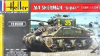 M4 シャーマン D-DAY