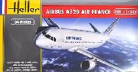 エアバス A320 エアーフランス