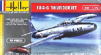 F-84G サンダージェット (フランス空軍 戦闘爆撃機)