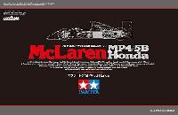 マクラーレン MP4/5B ホンダ