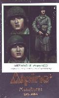 WW2 アメリカ歩兵 下士官