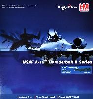 A-10A サンダーボルト 2 74th TFS, 23rd FW