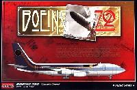 ローデン1/144 エアクラフトボーイング 720 Caesar's Chariot