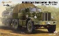 アメリカ M19 戦車運搬車