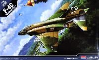 アカデミー1/48 Scale AircraftsF-4C ファントム 2 ベトナム戦争