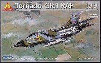 エース コーポレーション1/144 エアクラフトトーネード GR.1 Mk.1