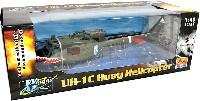 イージーモデル1/48 ウイングド エース (Winged Ace)UH-1C イロコイ 第174強襲ヘリコプター中隊 1970年