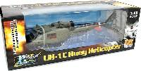 イージーモデル1/48 ウイングド エース (Winged Ace)UH-1C イロコイ 第57飛行中隊 1970年10月
