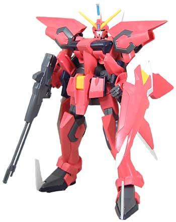 GAT-X303 イージスガンダムプラモデル(バンダイ1/100 機動戦士ガンダムSEEDNo.002)商品画像_1