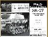 4号戦車用 履帯 最後期型 (計量型) (可動式)