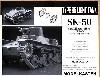 95式軽戦車用履帯 (可動式)
