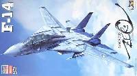 ハセガワ1/72 マクロスシリーズマクロスゼロ F-14