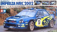 スバル インプレッサ WRC 2002