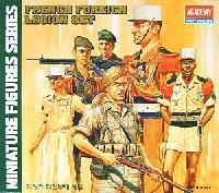アカデミー1/35 Armors仏外国人部隊