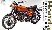 タミヤ1/6 オートバイシリーズホンダドリーム CB750FOUR