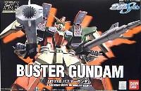 GAT-X103 バスターガンダム