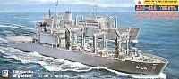ピットロード1/700 スカイウェーブ J シリーズ海上自衛隊補給艦 ときわ (AOE-423)
