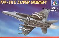イタレリ1/48 飛行機シリーズF/A-18E スーパーホーネット