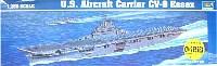 トランペッター1/350 艦船シリーズアメリカ海軍 CV-9 エセックス