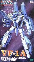 VF-1A スーパーバトロイドバルキリー