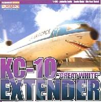 KC-10 エクステンダー グレートホワイト