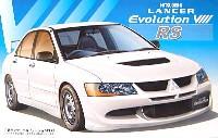 三菱 ランサー エボリューションVIII RS
