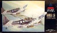 アキュレイト ミニチュア1/48 AircraftSBD-5 ドーントレス