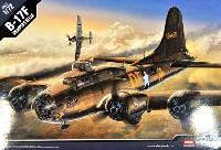 B-17F フライングフォートレス メンフィスベル