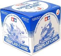 タミヤディスプレイグッズシリーズディスプレイケース J (内寸 直径125×95mm)