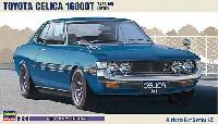 トヨタ セリカ 1600GT (TA22-MQ 1970)