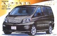 トヨタ アルファード 4WD MZ-V 7人乗り