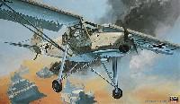 ハセガワ1/32 飛行機 StシリーズFi156C シュトルヒ