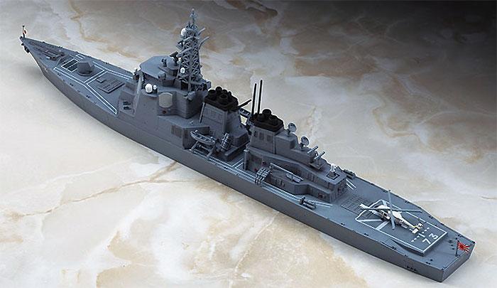 海上自衛隊 護衛艦 こんごうプラモデル(ハセガワ1/700 ウォーターラインシリーズNo.027)商品画像_3