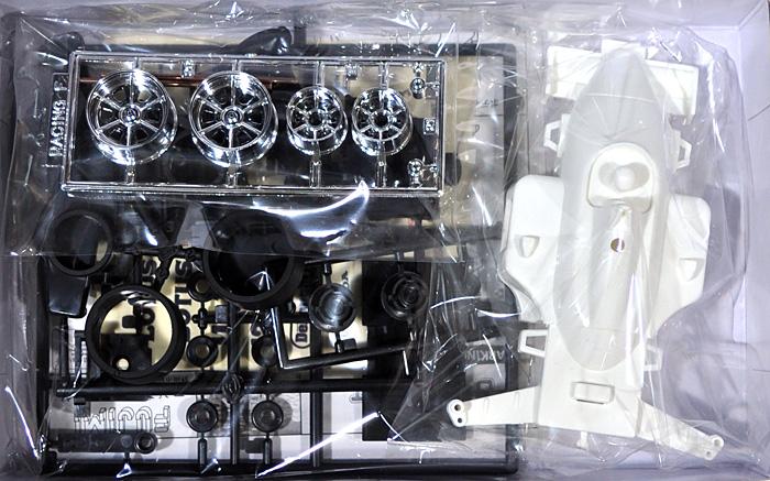 ロータス 99Tプラモデル(フジミグランプリQNo.001)商品画像_1