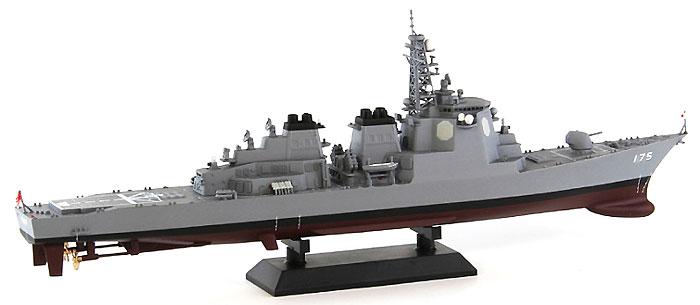海上自衛隊 イージス護衛艦 DDG-175 みょうこうプラモデル(ピットロード1/700 スカイウェーブ J シリーズNo.J-064)商品画像_3