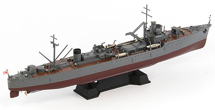 日本海軍 足摺型給油艦 足摺プラモデル(ピットロード1/700 スカイウェーブ W シリーズNo.W153)商品画像_3