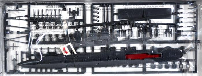 日本海軍 軽巡洋艦 名取プラモデル(フジミ1/700 特シリーズNo.101)商品画像_1